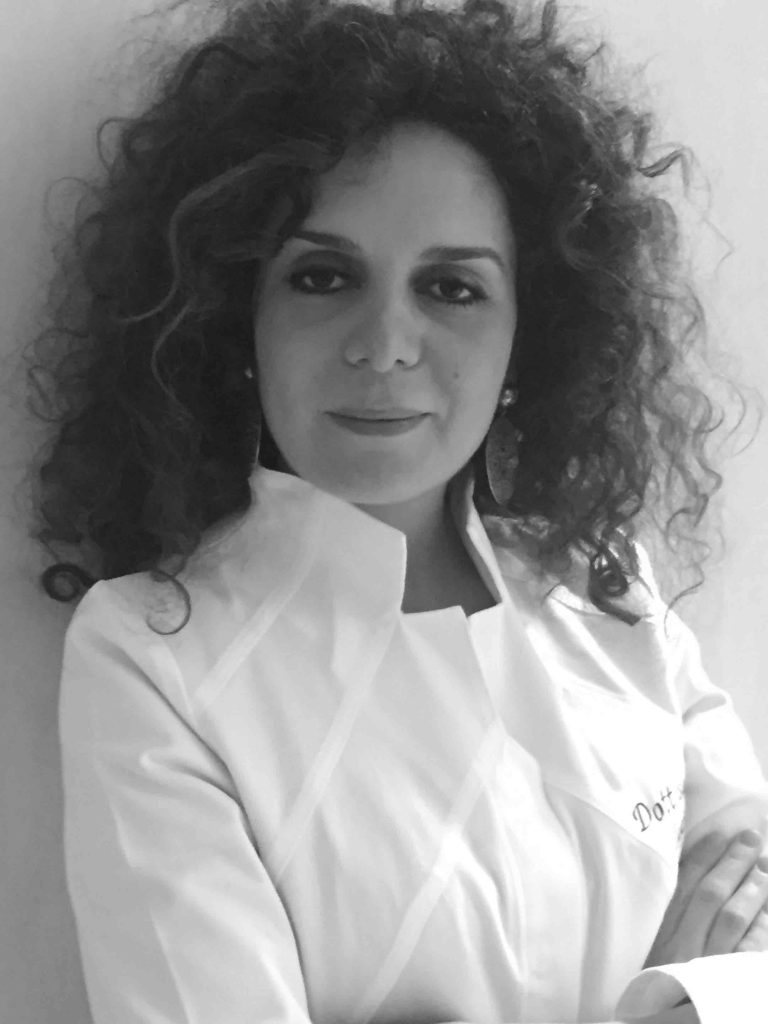 Dott.ssa Ilaria Zollino - Chirurgia Estetica e Maxillo-Facciale